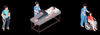 EPARK接骨・鍼灸施術メニュー管理機能 画像001