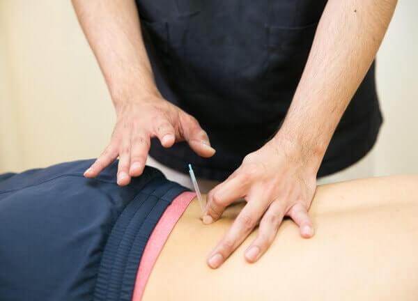 EPARK接骨・整体導入事例いさお・はり灸整骨院の画像2