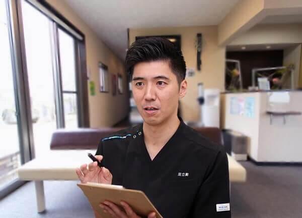 EPARK接骨・整体導入事例いさお・はり灸整骨院の画像4