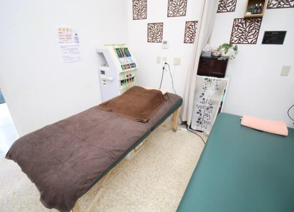 EPARK接骨・整体導入事例浜田接骨院の画像2
