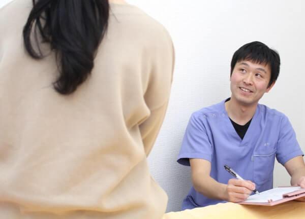 EPARK接骨・整体導入事例浜田接骨院の画像3