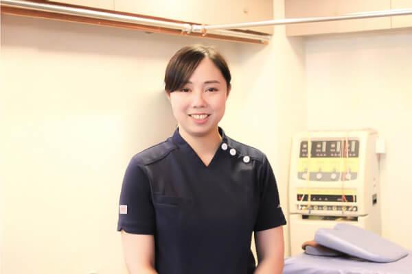 EPARK接骨・整体導入事例いるか堂鍼灸整骨院のメイン画像